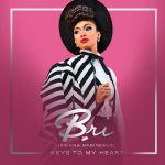 Briana Babineaux - Keys To My Heart