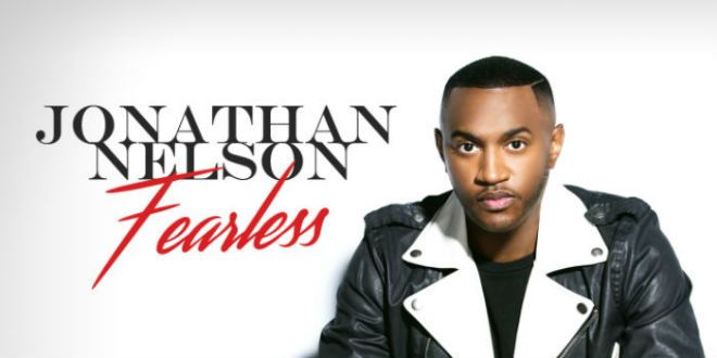 Jonathan Nelson's Upcoming 5th Album FEARLESS to be Released