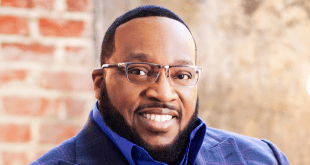 Marvin Sapp Celebrates Dove Award Nomination, Hosts Singles Conference in September!
