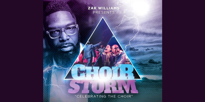 The Revival Of Gospel Choirs Continues With Award Winning