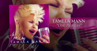 "#WATCH #LyricVideo of ""God Provides"" #NewMusic by Tamela Mann, 
