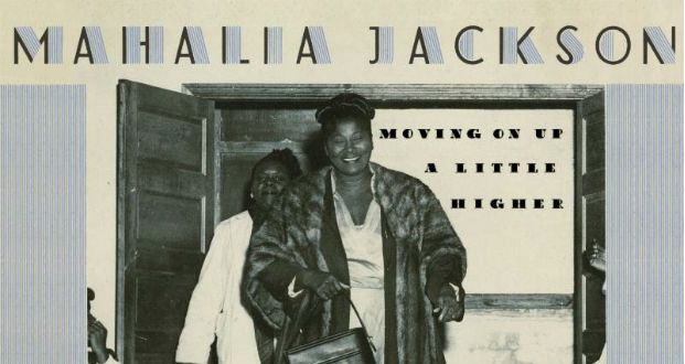 Ultimate Mahalia Jackson CD