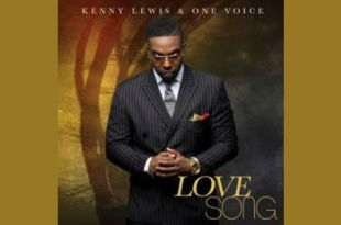 Kenny Lewis & One Voice - Love Song