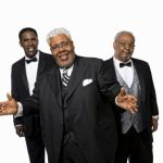 The Rance Allen Group  2016