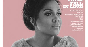 #MusicReview Let Them Fall In Love by CeCe Winans | @cecewinans