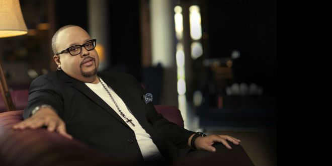"Fred Hammond talks ""Festival Of Praise"" & life as musician, producer and singer."