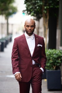 Kenny Lattimore 2017