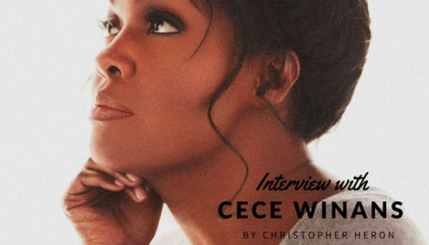 Interview with CeCe Winans - 2017