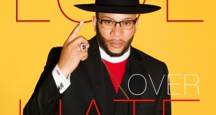 #MusicReview Love Over Hate by Montel Dorsey & MUniversity | @mdtglobalview