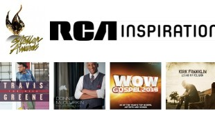 RCA INSPIRATION TOPS HONORS WITH 10 WINS AT THE 2017 STELLAR AWARDS | @RCAInspiration