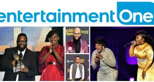 ENTERTAINMENT ONE CONGRATULATES HEZEKIAH WALKER'S HONORS AT THE 2017 STELLAR AWARDS