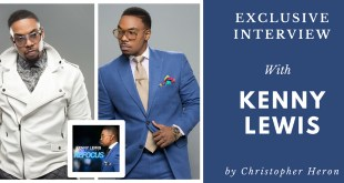 Interview with Kenny Lewis by Christopher Heron 2017