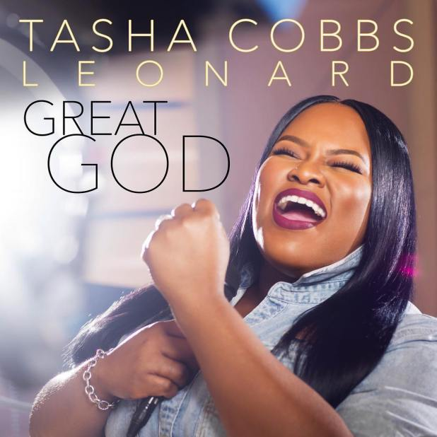 Tasha Cobbs - Great God