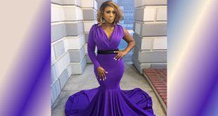 Lexi Signs To Motown Gospel