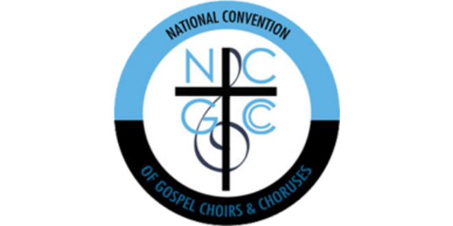 The National Convention Of Gospel Choirs And Choruses