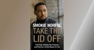 Smokie Norful to Release First Book | @SmokieNorful