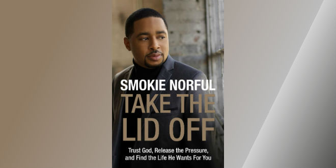Pastor and Grammy-Winning Gospel Artist Smokie Norful to Release First Book