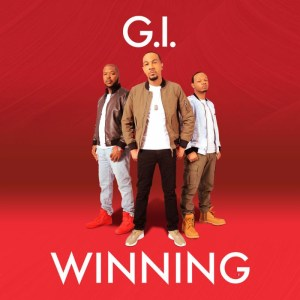 G.I. (God's Image) Releases New CD,  WINNING
