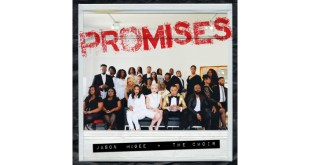 JASON MCGEE & THE CHOIR DEBUT NEW VIDEO 'PROMISES' | @IamJasonMcGee #LiveVideo