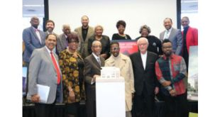 Gospel Music Museum Planned For Chicago | @TheStellars