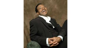 "CELEBRATION OF LIFE"" TRIBUTE TO EDWIN HAWKINS Takes Place February 6-7, 2018 At Harbor Light Church, Fremont, CA"