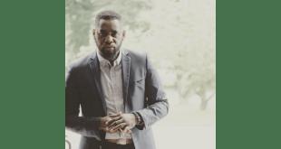 Blacksmoke Signs Singer-Songwriter To Exclusive Contract | @MrKerryDouglas