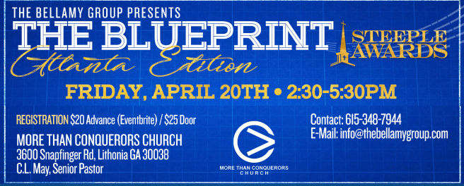 The blueprint music business and faith based marketing seminar held the blueprint music business and faith based marketing seminar held during the steeple awards friday malvernweather Gallery