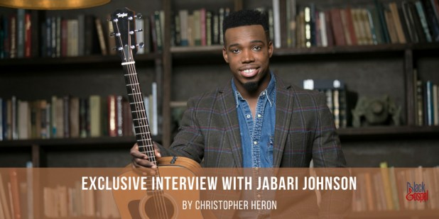 Jabari Johnson speaks about his love for Jesus, his journey as an artist and that special day he was redeemed for a greater purpose. | @johnson_jabari ‏