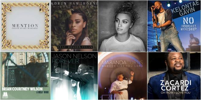 Hot Gospel Songs - December 2018