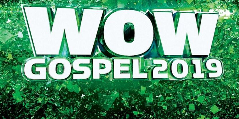 WOW Gospel 2019 - Koryn Hawthorne, Fred Hammond, Travis Greene