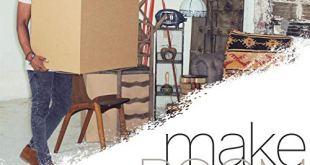 Jonathan McReynolds - Make Room - Single