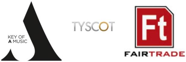 Key of A Music - Tyscot - Fair Trade