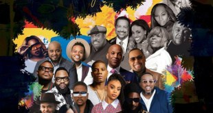 RCA Inspiration - Black Music Month 2019