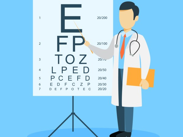 Black Gram Helps Eye Health