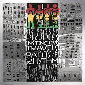 A Tribe Called Quest  People's Instinctive Travels And