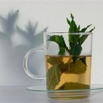 peppermint-tea-rinse-to-stimulate-scalp