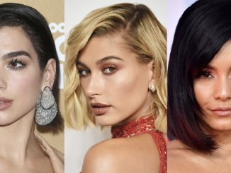 15 trendy bob hairstyles inspired by stars