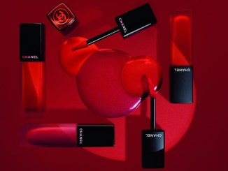 Beauty news: Chanel launches a new collection of matte lipsticks with 8 striking colors