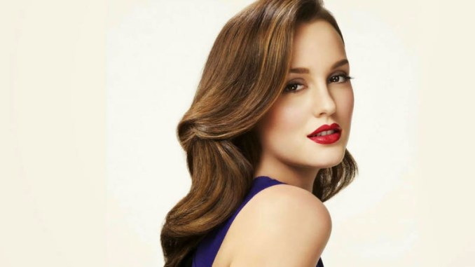 Chestnut Brown - Beautiful hair color that endures on the red carpet realm