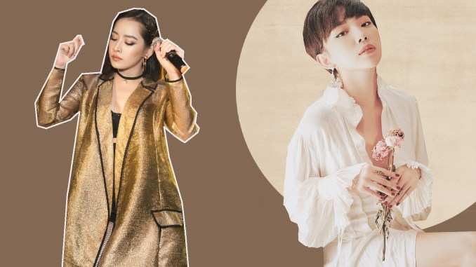 The Vietnamese star series proves the endless appeal of short hairstyles
