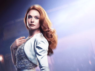 The sexiest redheads on Hollywood screen