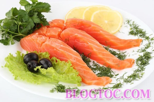 What to eat for fast, long hair - Food good for hair 1