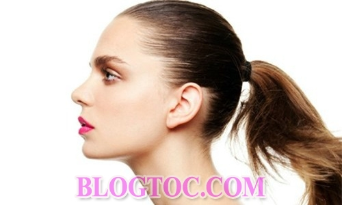 A good way to prevent hair loss that any woman needs to know to have healthy and beautiful hair 4