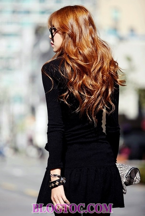 Problems we often have when taking care of hair need to change to have beautiful hair 7