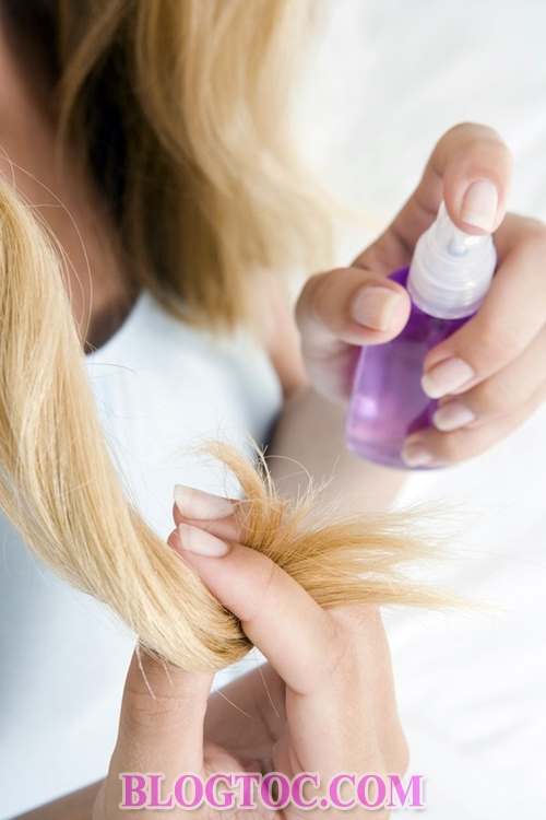 Problems we often have when taking care of hair need to change to have beautiful hair 5
