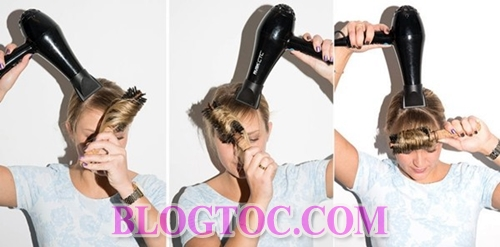 The most effective and least expensive uses of a hairdryer 11