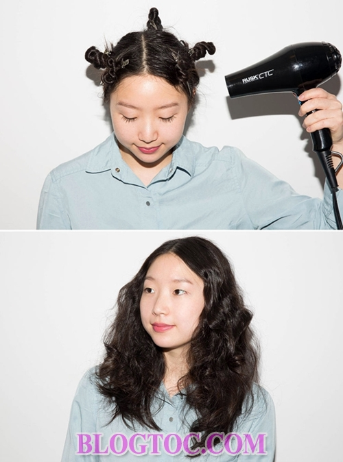 The most effective and least expensive ways to use a hair dryer 13