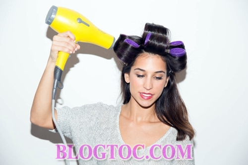 The most effective and least expensive ways to use a hair dryer 18