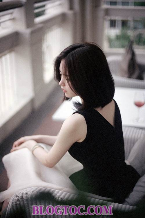 Things to know when you intend to have shoulder-length bob or nape nape 6
