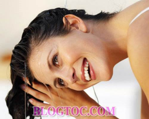 How to take care of healthy and beautiful hair of the world's leading experts 2